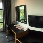 Flemington Hotel Foto