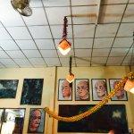 Viman Vang Vieng, Thai-Deutsches Restaurant Foto