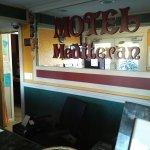 Motel Mediteran Foto