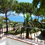 Hotel Capo Sud Foto