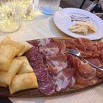Degustazione Parma