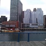 Seaport Boston Hotel Foto