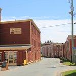 Port Union National Historic District