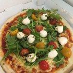 Voici quelque une de nos pizza