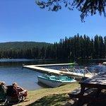 Waterfront at Beaver Lodge