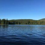 Gillette Lake at Beaver Lodge