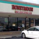 Foto de Honeymoon BBQ Restaurant