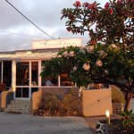 Photo of Restaurante Franchipani