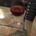Photo de The Oak House Restaurant with Rooms