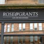 Rose & Grants照片