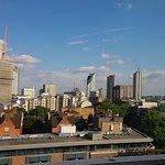 Hampton by Hilton London Waterloo Foto