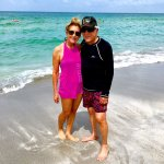 We truly enjoy our vacation at the Casadelmar on Longboat Key Florida it's beautiful beaches & w