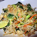 Pad Thai, Tropicale, Palm Springs, Ca