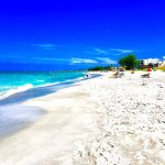 Foto de Casa del Mar Beach Resort