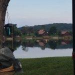 Foto de Mohican Adventures Campground & Cabins