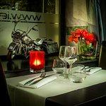 Restaurant le 107 Foto