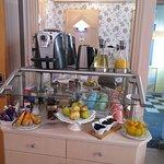 Foto de Hotel Scaletta