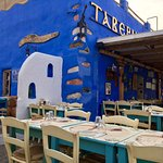 Φωτογραφία: Mylos Fish Restaurant
