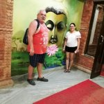 Foto de Hotel Buddha