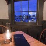 Restaurant Interior & View