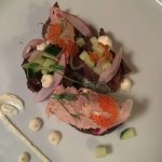 Salmon Pate