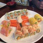 صورة فوتوغرافية لـ Sushi House