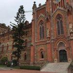 Photo de Universidad Pontificia