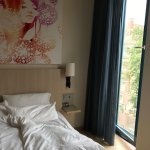 Unser Zimmer 212 in Hamburg