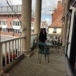Foto de Mercure Salisbury White Hart Hotel