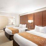 Comfort Suites Yakima Foto