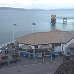 We LOVED the Mumbles just 30minutes drive to so many events! Pier, cafes, shopping centre, fanta