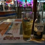 Isla Coco's Bar & Grill