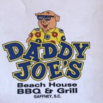 Daddy Joe's Beach House Bbq & Grill Foto