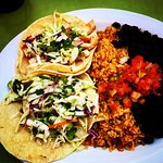 Photo de Wahoo's Fish Taco