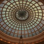 Dome, Chicago Cultural Center