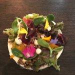delicious beet salad