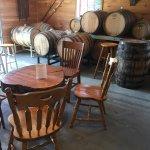 Фотография Sweetgrass Winery and Distillery