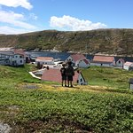 Foto de Battle Harbour Heritage Properties