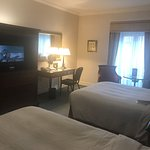 Hanbury Manor Marriott Hotel & Country Club Foto