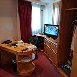 Photo de Hotel Galileo