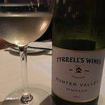 Tyrell's Hunter Valley Semillon