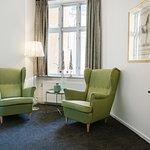 Hotel Tiffany Foto