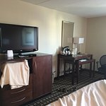 Foto de Holiday Inn New London - Mystic Area
