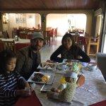 Foto de El Churrasco Hotel Restaurante