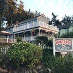 Katy's Inn resmi