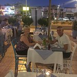Great atmosphere and lovely staff. The food was delicious and we would recommend this restaurant