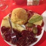 Photo de L'Ouverture Restaurant Musical