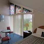 Foto de Northern Lights Motel & Chalets - Wawa