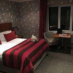 Photo of Coed-Y-Mwstwr Hotel