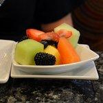 Side of Fruit